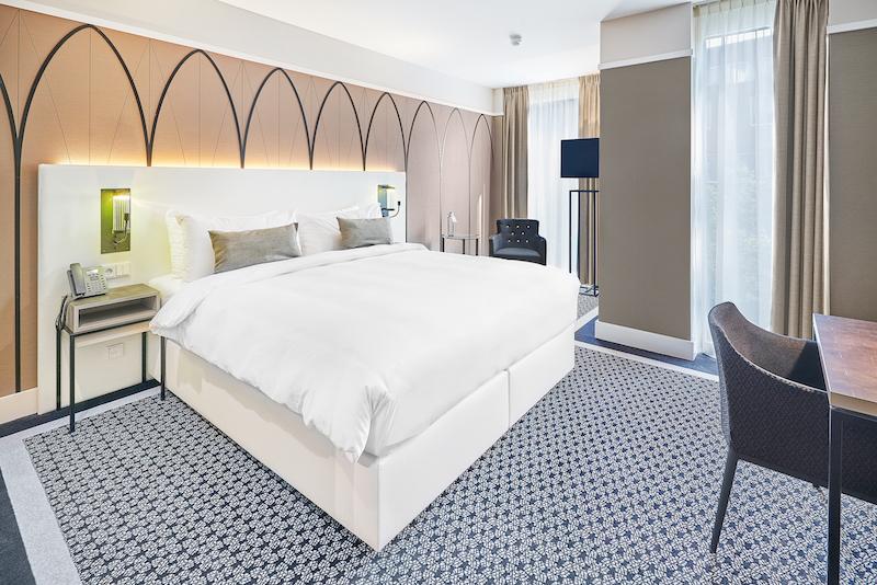 hotel-nassau-breda-hotelkamer
