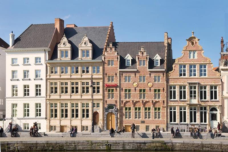 ghent-marriott-hotel