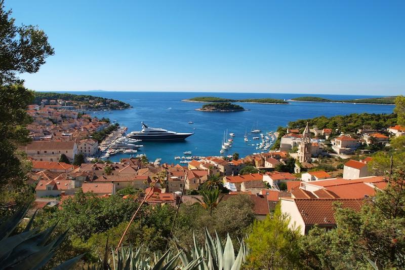 eilandhoppen-kroatie