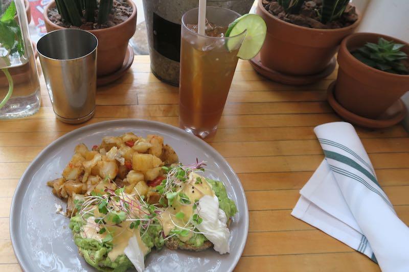 ontbijten-in-new-york