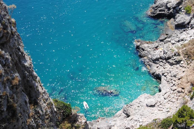 eilanden italie