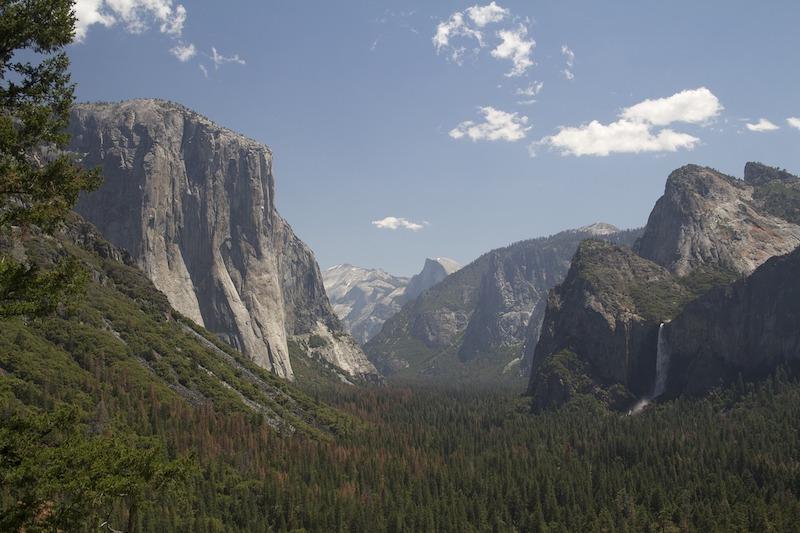 natuurparken californie