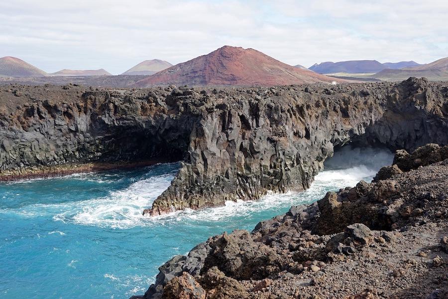 welk canarisch eiland