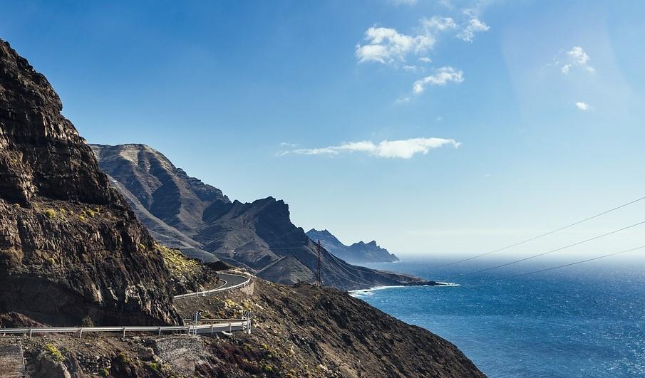 welk-canarisch-eiland